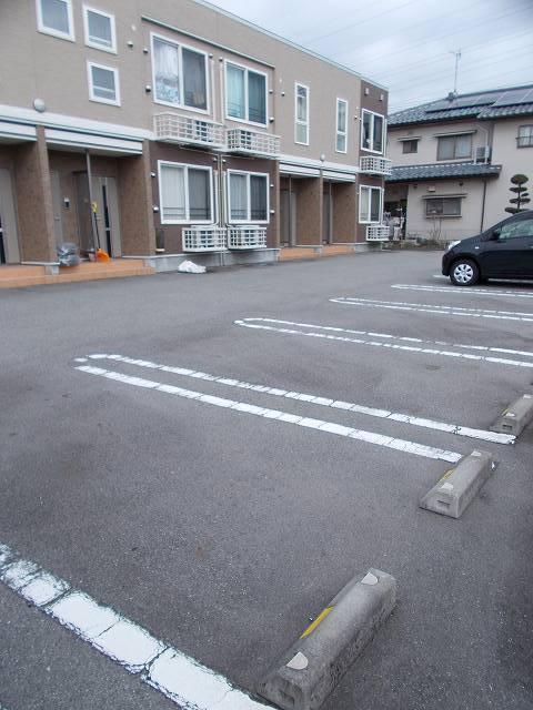 物件番号: 1110309550 サンパティック町村  富山市町村 1LDK アパート 画像10