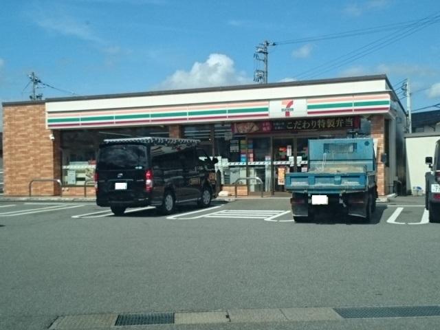 物件番号: 1110309550 サンパティック町村  富山市町村 1LDK アパート 画像13