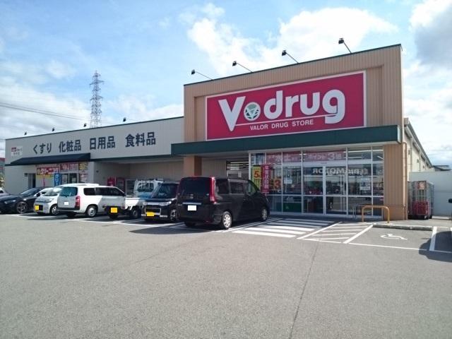 物件番号: 1110309550 サンパティック町村  富山市町村 1LDK アパート 画像16