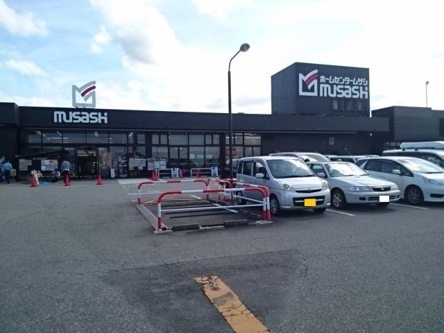 物件番号: 1110309550 サンパティック町村  富山市町村 1LDK アパート 画像18