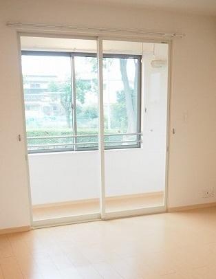 物件番号: 1110309946 ヴィー・ボヌールⅡ 富山市四方 2LDK アパート 写真11
