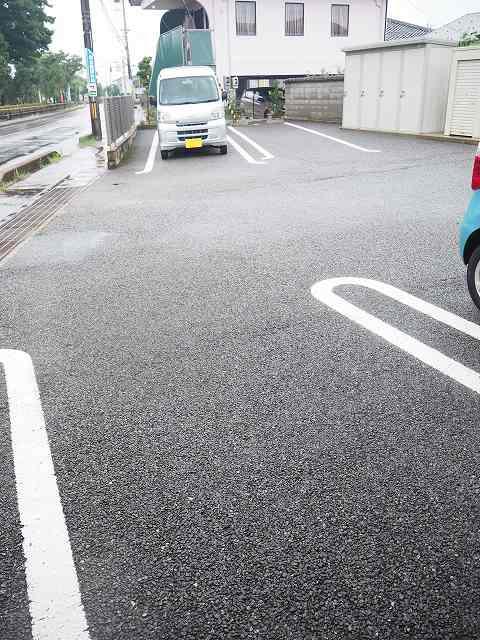 物件番号: 1110309946 ヴィー・ボヌールⅡ 富山市四方 2LDK アパート 写真12