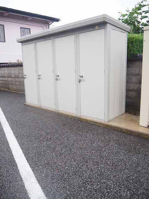 物件番号: 1110309946 ヴィー・ボヌールⅡ 富山市四方 2LDK アパート 写真13