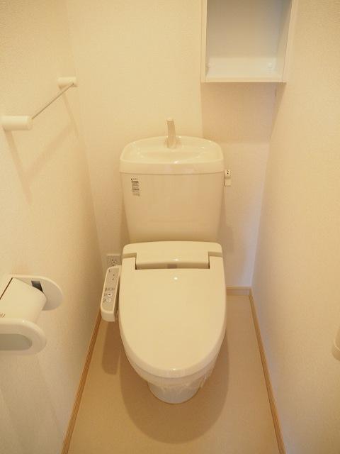 物件番号: 1110309946 ヴィー・ボヌールⅡ 富山市四方 2LDK アパート 写真6