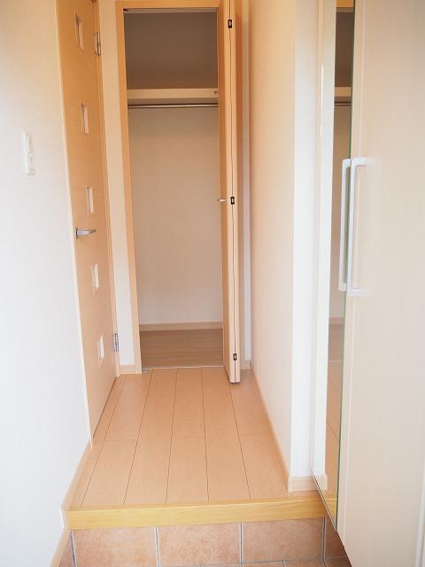 物件番号: 1110309946 ヴィー・ボヌールⅡ 富山市四方 2LDK アパート 写真10