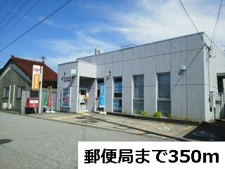 物件番号: 1110309946 ヴィー・ボヌールⅡ 富山市四方 2LDK アパート 写真16
