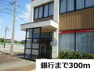 物件番号: 1110309946 ヴィー・ボヌールⅡ 富山市四方 2LDK アパート 写真17