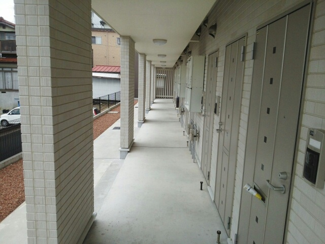 物件番号: 1110310096 グランデ 富山市呉羽町 1K アパート 写真10