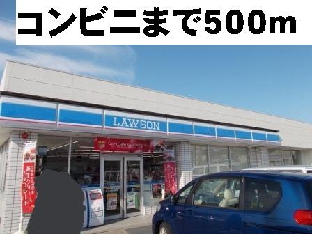 物件番号: 1110309554 グランMIKI 1  富山市清水町8丁目 1LDK アパート 画像15