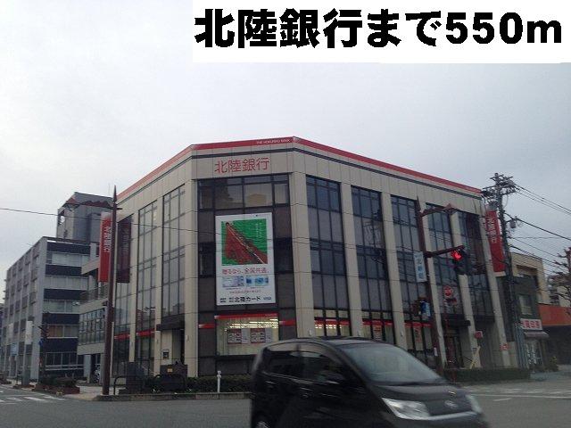 物件番号: 1110309554 グランMIKI 1  富山市清水町8丁目 1LDK アパート 画像17