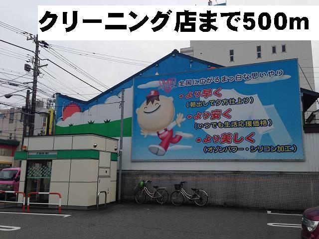 物件番号: 1110309554 グランMIKI 1  富山市清水町8丁目 1LDK アパート 画像18