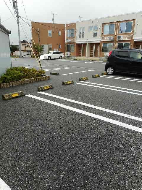 物件番号: 1110310040 シャルマン Ⅱ 富山市山室荒屋 1K アパート 写真12