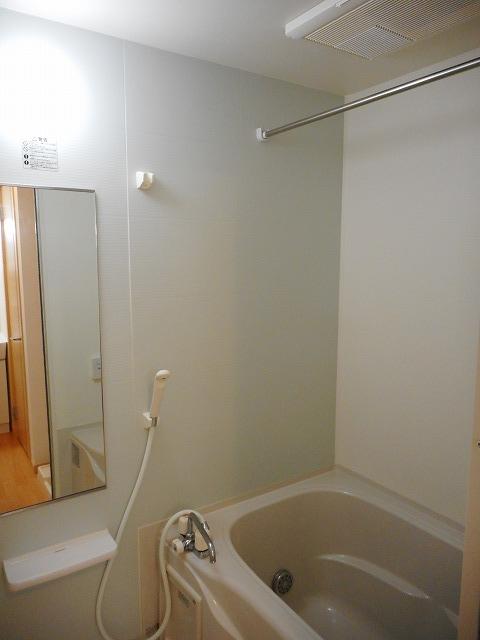 物件番号: 1110310040 シャルマン Ⅱ 富山市山室荒屋 1K アパート 写真4