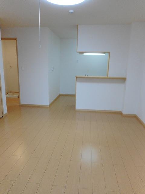 物件番号: 1110310040 シャルマン Ⅱ 富山市山室荒屋 1K アパート 写真5