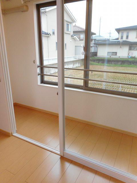 物件番号: 1110310040 シャルマン Ⅱ 富山市山室荒屋 1K アパート 写真6