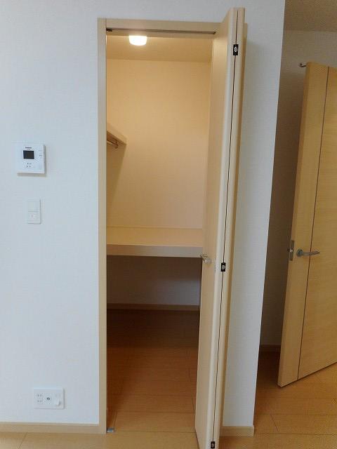 物件番号: 1110310040 シャルマン Ⅱ 富山市山室荒屋 1K アパート 写真7