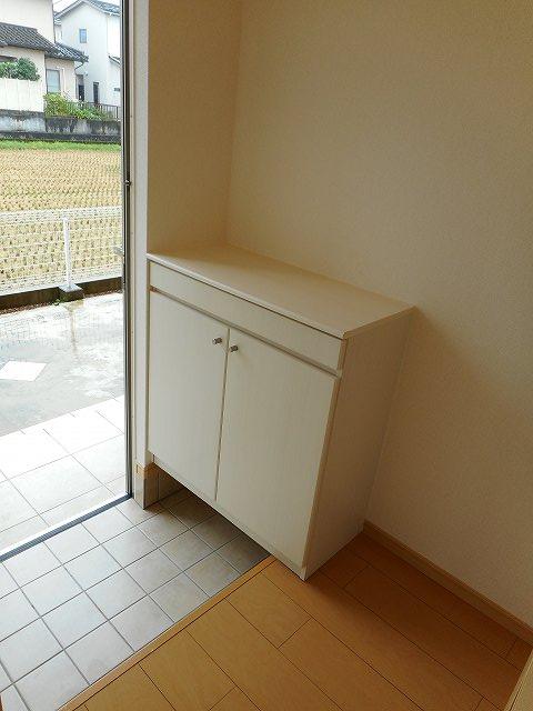物件番号: 1110310040 シャルマン Ⅱ 富山市山室荒屋 1K アパート 写真10