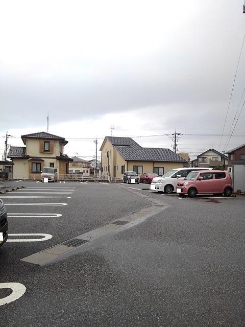 物件番号: 1110309557 シャルマン Ⅱ  富山市山室荒屋 1LDK アパート 画像10