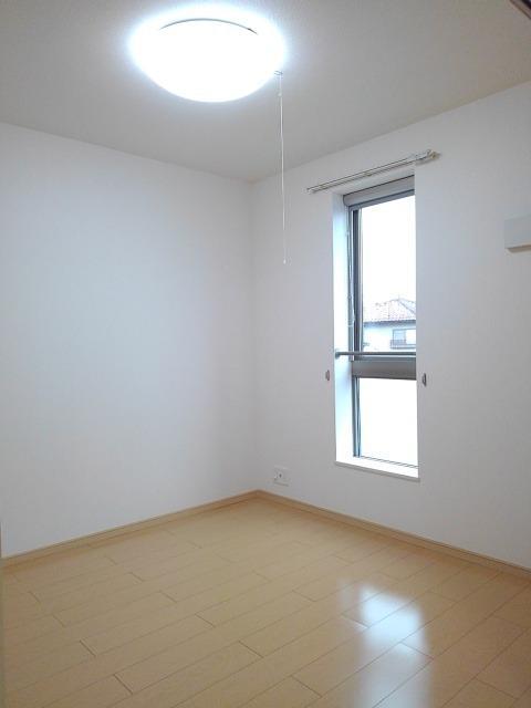 物件番号: 1110309557 シャルマン Ⅱ  富山市山室荒屋 1LDK アパート 画像4