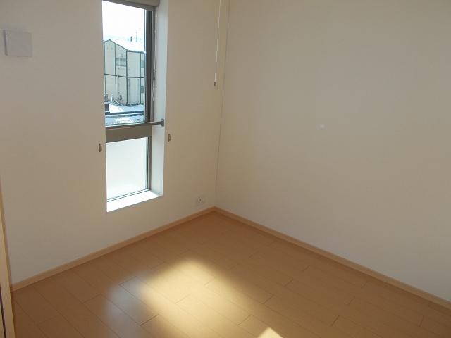 物件番号: 1110310098 シャルマン Ⅱ 富山市山室荒屋 1LDK アパート 写真2