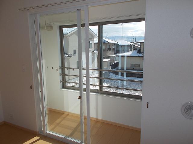 物件番号: 1110310098 シャルマン Ⅱ 富山市山室荒屋 1LDK アパート 写真11