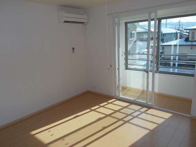 物件番号: 1110310098 シャルマン Ⅱ 富山市山室荒屋 1LDK アパート 写真5