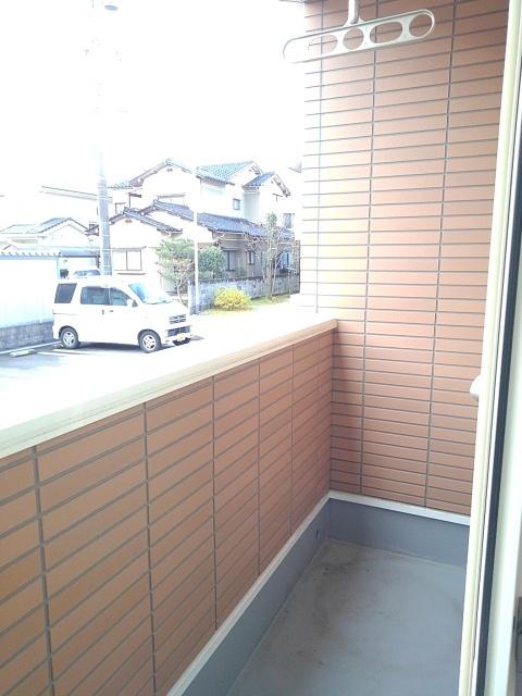 物件番号: 1110309885 第2 レイク ヴィレッジ 富山市常盤台 1K アパート 写真6