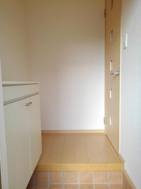 物件番号: 1110309885 第2 レイク ヴィレッジ 富山市常盤台 1K アパート 写真10
