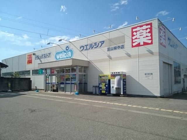 物件番号: 1110309561 ファインハルエールⅤ  富山市婦中町速星 2LDK アパート 画像6