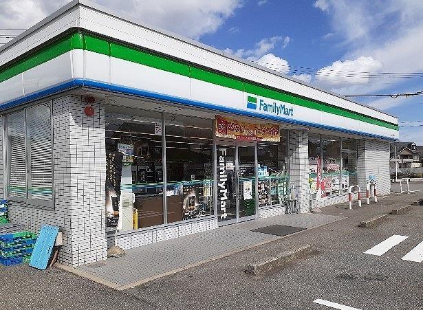 物件番号: 1110309562 リバーサイドL  富山市婦中町速星 1DK アパート 画像1
