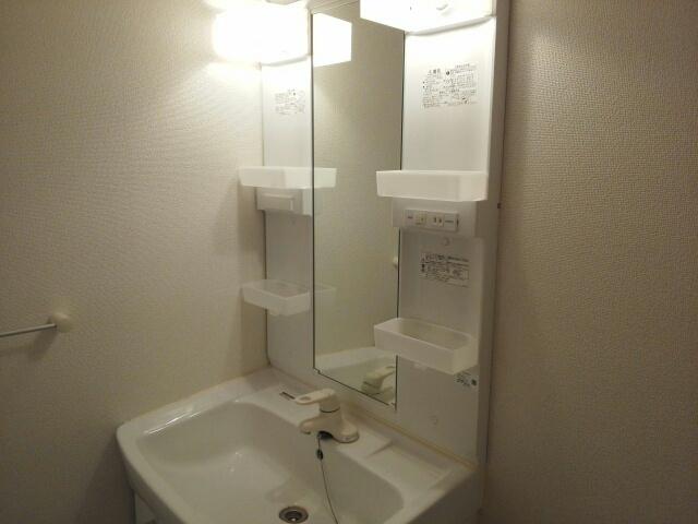 物件番号: 1110309987 ドゥ・ステージアⅢ 富山市永久町 1LDK アパート 写真8