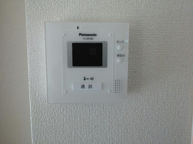 物件番号: 1110309987 ドゥ・ステージアⅢ 富山市永久町 1LDK アパート 写真10