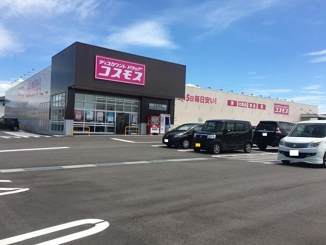 物件番号: 1110309987 ドゥ・ステージアⅢ 富山市永久町 1LDK アパート 写真16