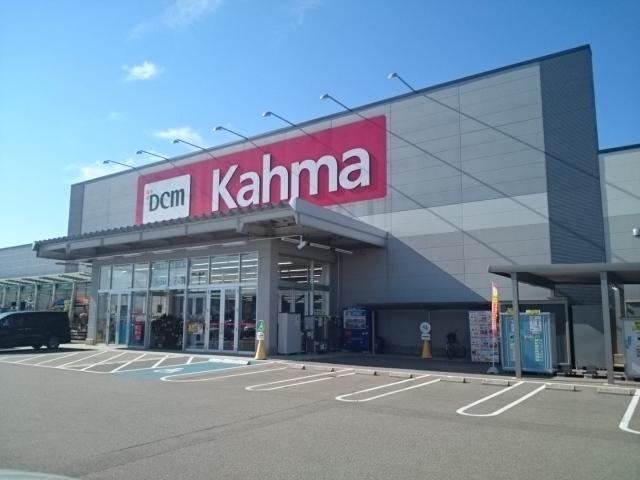 物件番号: 1110309987 ドゥ・ステージアⅢ 富山市永久町 1LDK アパート 写真18