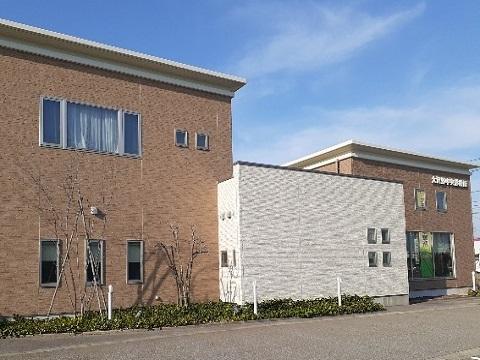 物件番号: 1110309571 メゾンソレイユ  富山市上大久保 2LDK アパート 画像16