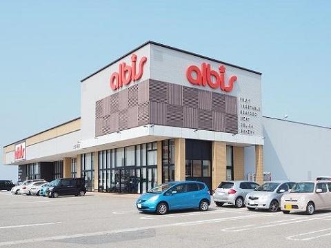 物件番号: 1110309571 メゾンソレイユ  富山市上大久保 2LDK アパート 画像18