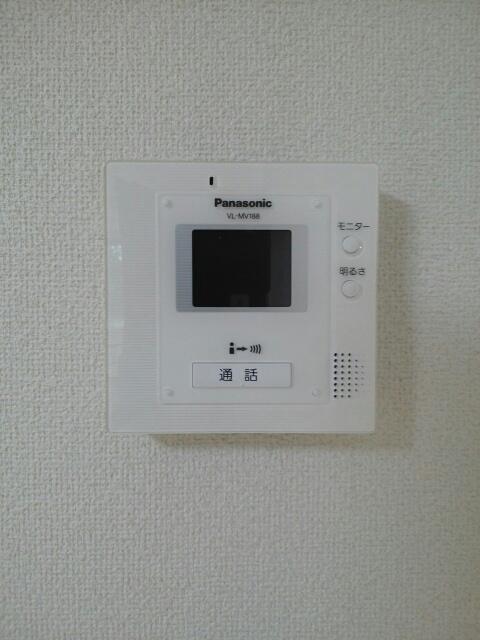 物件番号: 1110309577 ベルフォールⅣ  富山市常盤台 1LDK アパート 画像9