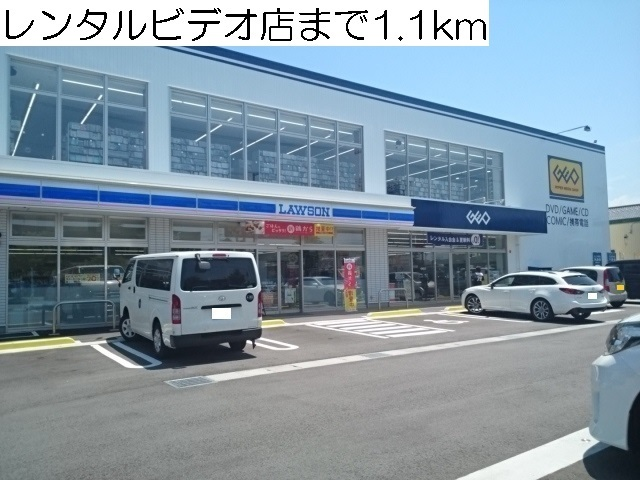 物件番号: 1110309578 ベルフォールⅣ  富山市常盤台 1LDK アパート 画像18