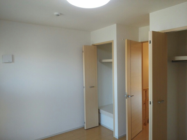 物件番号: 1110310237 サニーⅠ 富山市常盤台 1LDK アパート 写真2
