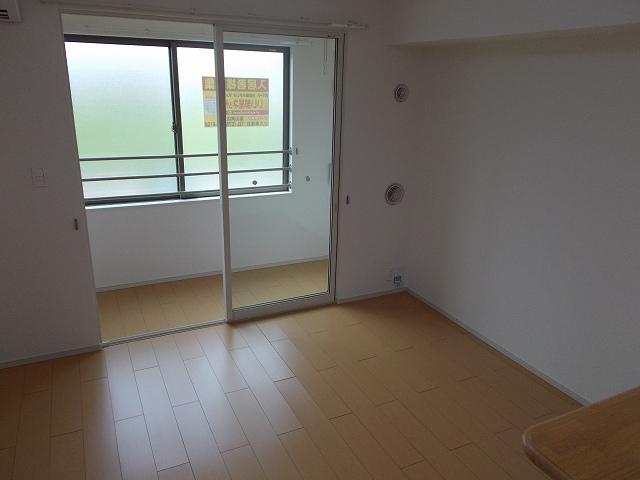 物件番号: 1110310237 サニーⅠ 富山市常盤台 1LDK アパート 写真5