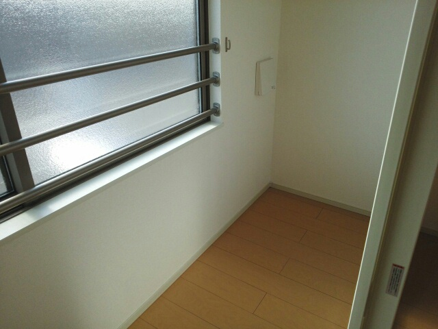 物件番号: 1110310237 サニーⅠ 富山市常盤台 1LDK アパート 写真9
