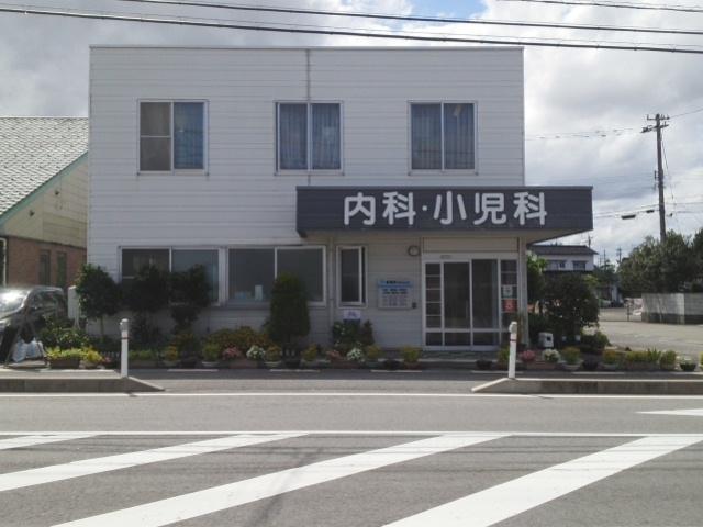 物件番号: 1110309583 ニューシティ下堀Ⅱ  富山市下堀 3LDK アパート 画像17