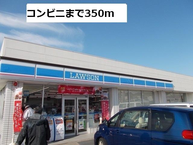 物件番号: 1110309586 フローレン  富山市天正寺 1K アパート 画像13