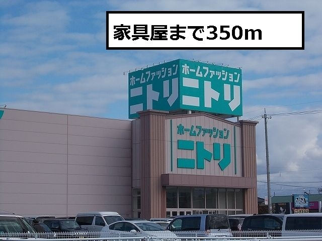 物件番号: 1110309586 フローレン  富山市天正寺 1K アパート 画像14