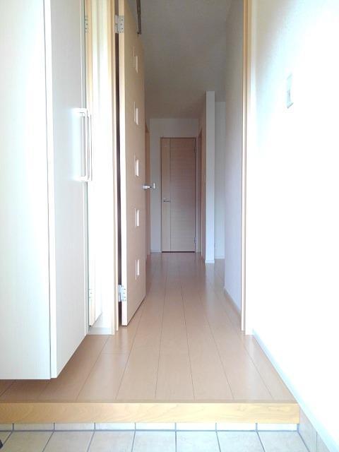 物件番号: 1110309590 ウィンクルム Ⅲ  富山市本郷町 2DK アパート 画像9