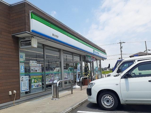 物件番号: 1110309590 ウィンクルム Ⅲ  富山市本郷町 2DK アパート 画像14