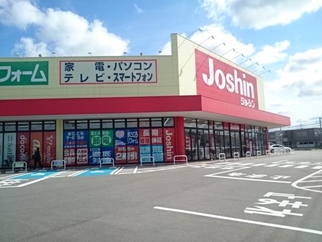 物件番号: 1110309590 ウィンクルム Ⅲ  富山市本郷町 2DK アパート 画像15