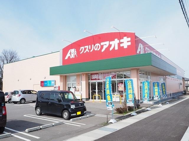 物件番号: 1110309590 ウィンクルム Ⅲ  富山市本郷町 2DK アパート 画像16