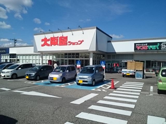 物件番号: 1110309590 ウィンクルム Ⅲ  富山市本郷町 2DK アパート 画像17