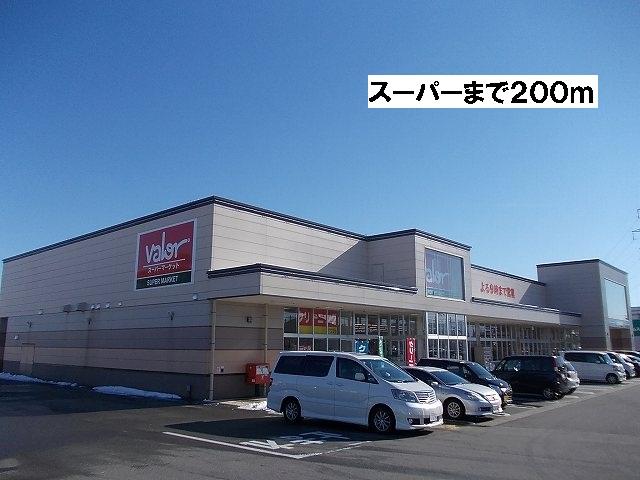 物件番号: 1110310107 タフト 富山市黒瀬 1K アパート 写真2